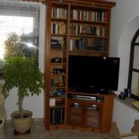 Könyves szekrény egyedi igény alapján a Nemes Bútortól - 49