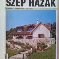 Nemes Bútor a Szép Házak magazin 2011/5. számában - 11
