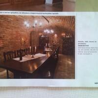 Nemes Bútor a Szép Házak magazin 2011/5. számában - 1