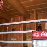 A villányi Vinatus pince és fogadó, vendéglő bútorzata - 4