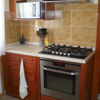 Egyedi beépített konyhaszekrény a Nemes Bútortól -100