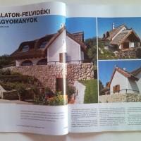Nemes Bútor a Szép Házak magazin 2011/5. számában - 10