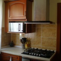 Egyedi beépített konyhaszekrény a Nemes Bútortól -99