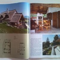 Nemes Bútor a Szép Házak magazin 2011/5. számában - 9