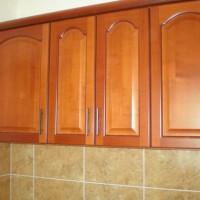 Egyedi beépített konyhaszekrény a Nemes Bútortól -97