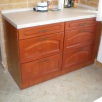 Egyedi beépített konyhaszekrény a Nemes Bútortól -96
