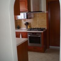 Egyedi beépített konyhaszekrény a Nemes Bútortól -95