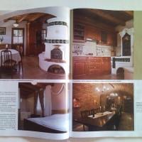 Nemes Bútor a Szép Házak magazin 2011/5. számában - 5