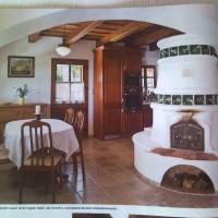 Nemes Bútor a Szép Házak magazin 2011/5. számában - 4