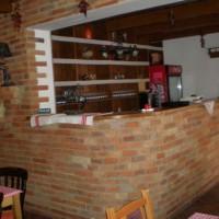 A villányi Vinatus pince és fogadó, vendéglő bútorzata - 8