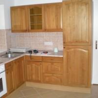Egyedi beépített konyhaszekrény a Nemes Bútortól -63