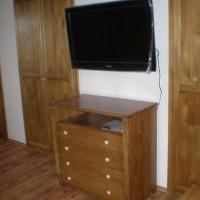 Beépített szekrény egyedi igény alapján a Nemes Bútortól - 28