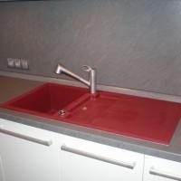 Gránit mosogatótálca csapteleppel a Nemes Bútortól -58