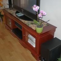 TV szekrény egyedi igény alapján a Nemes Bútortól - 27
