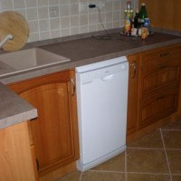 Egyedi beépített konyhaszekrény a Nemes Bútortól -50