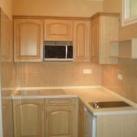 Egyedi beépített konyhaszekrény a Nemes Bútortól -49