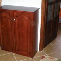 Ruhás szekrény egyedi igény alapján a Nemes Bútortól - 26