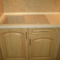 Egyedi beépített konyhaszekrény a Nemes Bútortól -48
