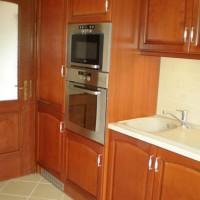 Egyedi beépített konyhaszekrény a Nemes Bútortól -46