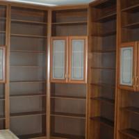 Beépített szekrény egyedi igény alapján a Nemes Bútortól - 25