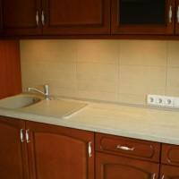 Egyedi beépített konyhaszekrény a Nemes Bútortól -45