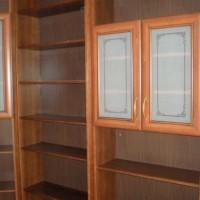 Beépített szekrény egyedi igény alapján a Nemes Bútortól - 24