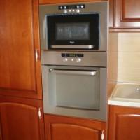 Egyedi beépített konyhaszekrény a Nemes Bútortól -42
