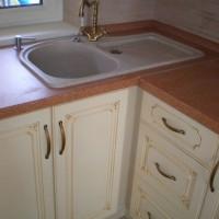 Egyedi beépített konyhaszekrény a Nemes Bútortól -40
