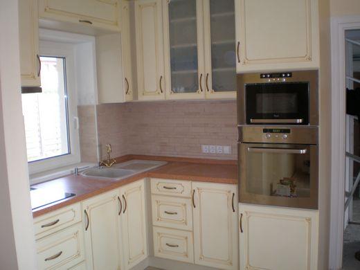 beépített konyhaszekrény a Nemes Bútortól -37