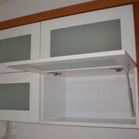 Üveges szekrényajtók széles választéka a Nemes Bútornál -31
