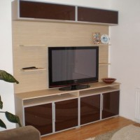 TV szekrény egyedi igény alapján a Nemes Bútortól - 17