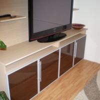 TV szekrény egyedi igény alapján a Nemes Bútortól - 16