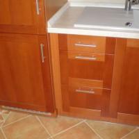 Egyedi beépített konyhaszekrény a Nemes Bútortól -23
