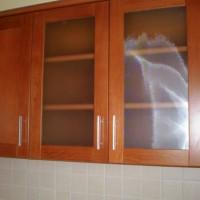 Üveges szekrényajtók széles választéka a Nemes Bútornál -20