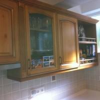 Egyedi beépített konyhaszekrény a Nemes Bútortól -94