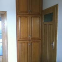Beépített szekrény egyedi igény alapján a Nemes Bútortól - 47