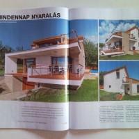 Nemes Bútor a Szép Házak magazin 2013/6. számában - 7