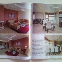 Nemes Bútor a Szép Házak magazin 2013/6. számában - 6