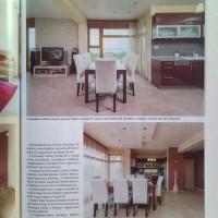 Nemes Bútor a Szép Házak magazin 2013/6. számában - 3