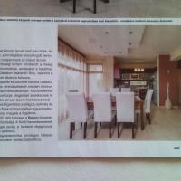 Nemes Bútor a Szép Házak magazin 2013/6. számában - 1