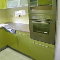 Egyedi beépített konyhaszekrény a Nemes Bútortól -12