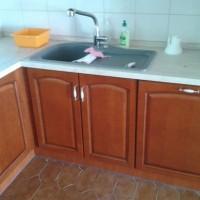 Egyedi beépített konyhaszekrény a Nemes Bútortól -8