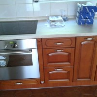 Egyedi beépített konyhaszekrény a Nemes Bútortól -7