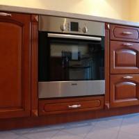 Egyedi beépített konyhaszekrény a Nemes Bútortól -6