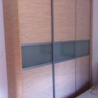 Gardrób szekrény egyedi igény alapján a Nemes Bútortól - 10