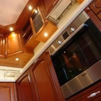 Egyedi beépített konyhaszekrény a Nemes Bútortól -5