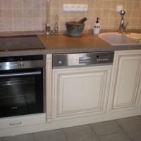 Egyedi beépített konyhaszekrény a Nemes Bútortól -4