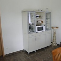 Üveges szekrény egyedi igény alapján a Nemes Bútortól - 9