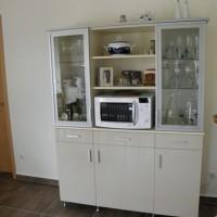 Üveges szekrény egyedi igény alapján a Nemes Bútortól - 8