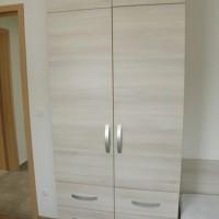 Ruhás szekrény egyedi igény alapján a Nemes Bútortól - 4